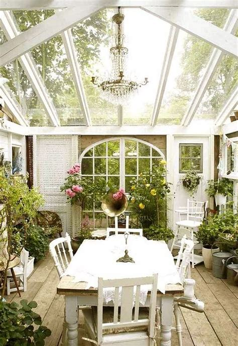 shabby chic garden room 16 shabby chic garden designs with interior furniture top easy decor project easy idea
