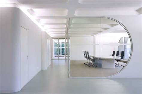 19+ Minimalist Office Designs, Decorating Ideas Design