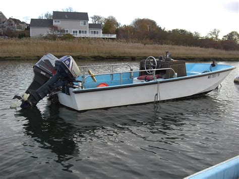 How Much Are Boston Whaler Boats by Boston Whaler 17 Water Transom Swed Page 2