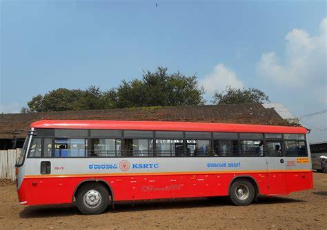 hemant autoclickz ksrtc express bus  azad coach
