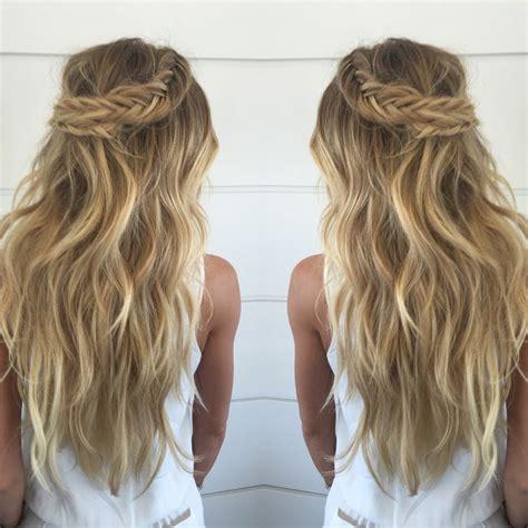 Cashmere Hair Stunning Braids With Cashmere Hair Clip