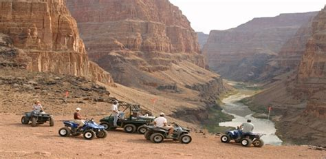 The Grand Canyon Without The Crowds | Bar 10 Ranch