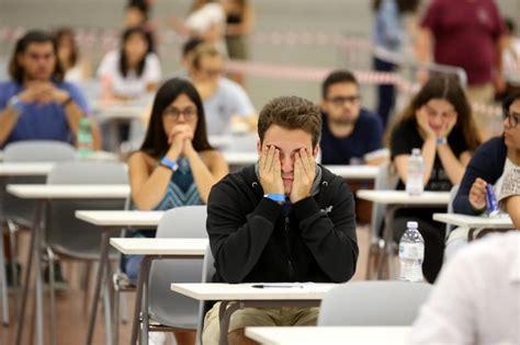 test ingresso medicina a caltanissetta corsi di preparazione per i test d