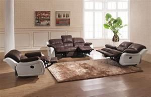 Sofa 3 2 1 Sitzer : microfaser relax sofa garnitur fernsehsofa fernsehgarnitur ~ Lateststills.com Haus und Dekorationen