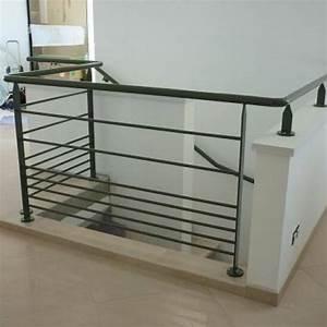 Garde corps aluminium, acier, cables inox, balustrade, rambarde