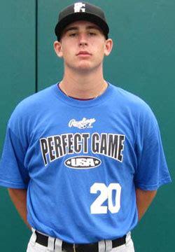Ryan Lukach  Player Profile  Perfect Game Usa