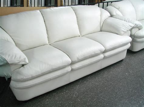 Contemporary White Leather Sofas by 4th Of July Sale Natuzzi Sale Sofa Sale Contemporary