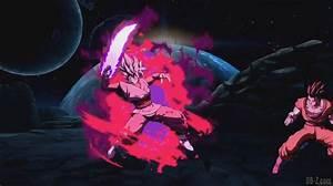 Goku Black Rose Dragon Ball FighterZ 00005