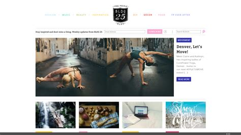 Best Blogs From Online Stores: Inspiration For Your ...