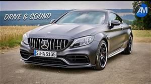 Mercedes C63s Amg : 2019 mercedes amg c63s coup drive sound turbo and ~ Melissatoandfro.com Idées de Décoration