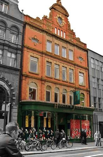 Hodges Figgis Dublin Ireland