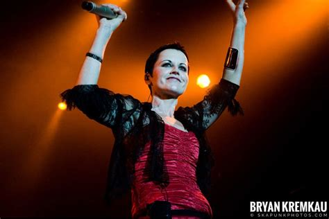 Rest In Peace Dolores O'riordan Of The Cranberries