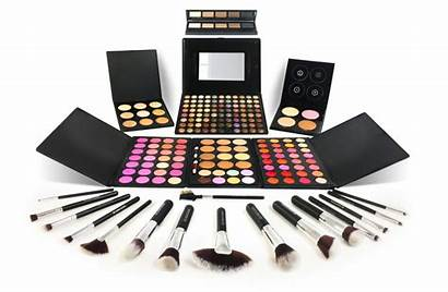 Kit Deluxe Makeup Qc Academy
