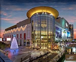 10 centros comerciales más grandes del mundo