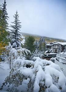 October Snow in Vail, Colorado - Blog.Vail.comBlog.Vail.com