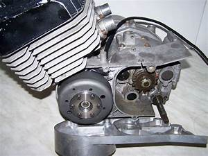 Powerdynamo For Benelli Engine 125 And 250 2c
