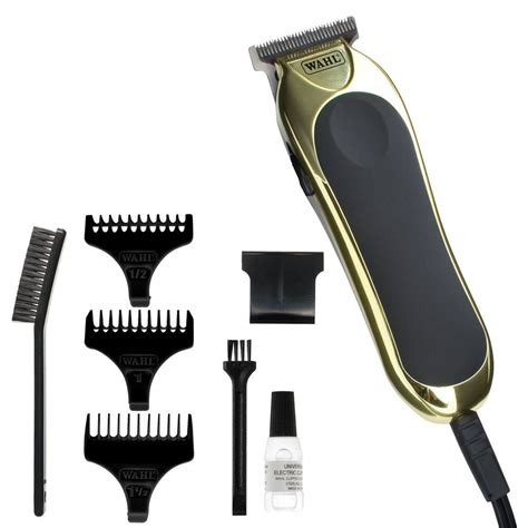 wahl mens electric hair clipper trimmer shaver