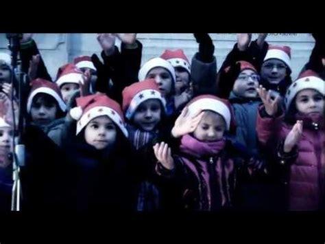 Testo E La Notte Di Natale - e la notte di natale canta il piccolo coro le brentelle