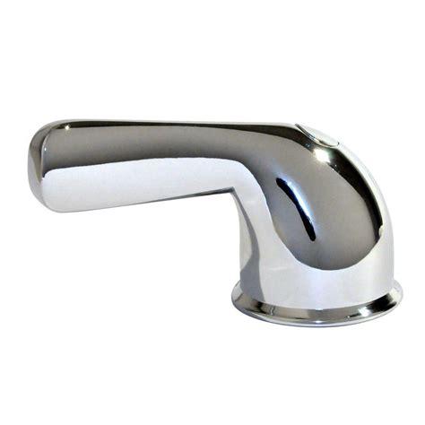 delta cassidy tub  shower faucet metal cross handle