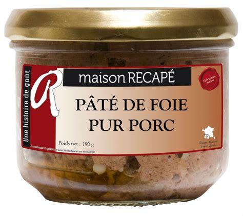 pate de foie de porc maison pate de foie de porc 28 images p 226 t 233 de foie pur porc fabrication maison produit