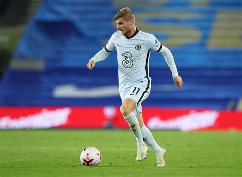 Soccer: Werner happy to snub champions Liverpool for ...
