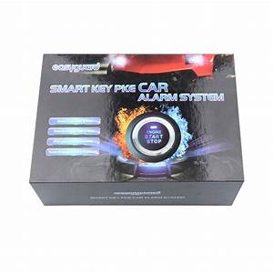 2 Way Big Lcd Pager Display Auto Start Timer Mode Car