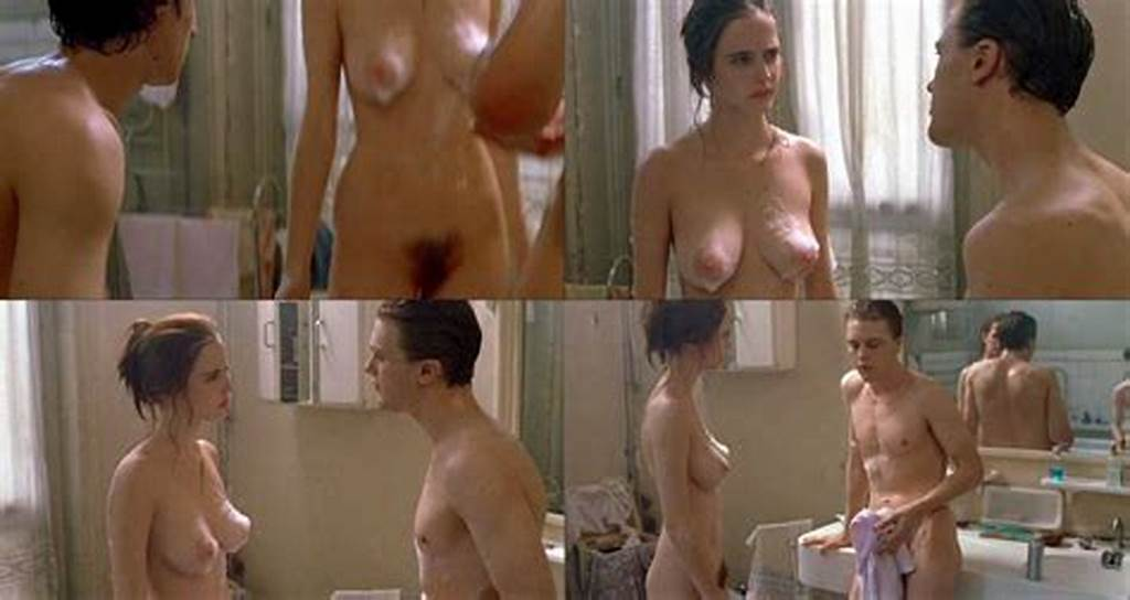 #Eva #Green #Nude #Pictures