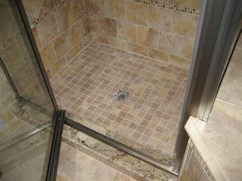 Tile Shower Pan tile tub tiles tile mud pan shower floor new