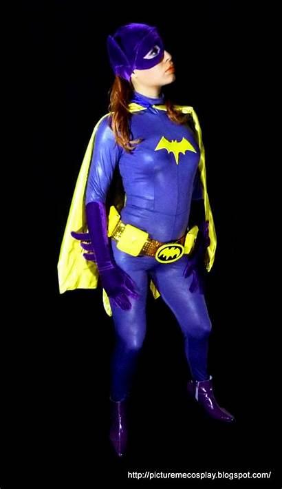 Batgirl Cosplay Darktifastrife Deviantart Powerful Barbara Gordon