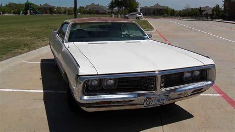 72 Chrysler New Yorker by 1972 Chrysler New Yorker 440 Cid White