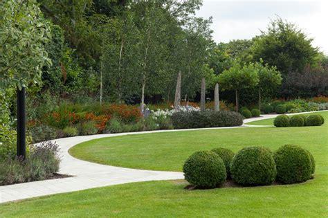 raine garden design birds hill project transitional