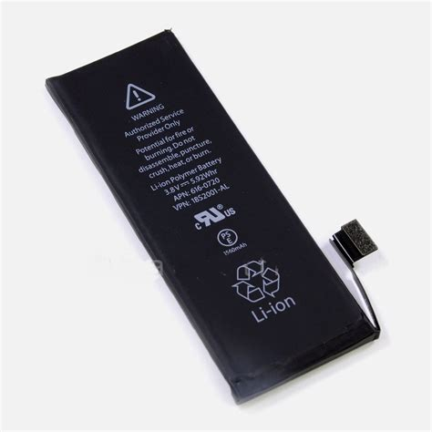 Best Battery For Iphone 5s Iphone 5s Oem Replacement Battery 616 0721 616 0720 616