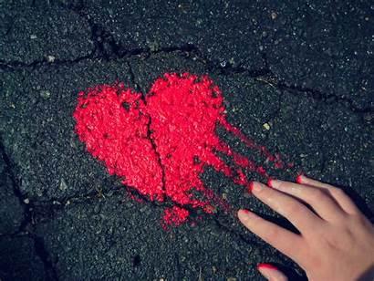 Broken Heart Wallpapers Backgrounds Wallpapersafari