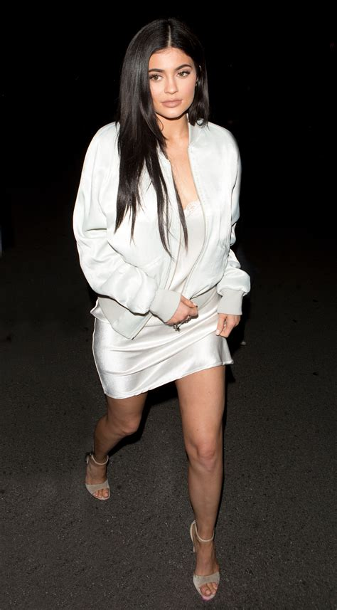 Kylie Jenner Just Pulled A Page Out Of The Clueless Style Book Wearing This Cher Horowitz