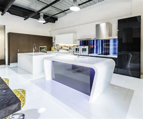 futuristic kitchen design slick and futuristic kitchen design completehome k c r 1145