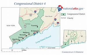 Westport, CT Congressional District and US Representative