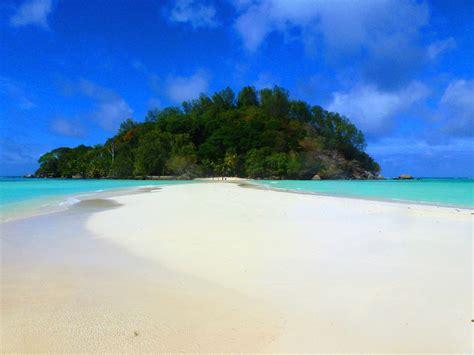 Cerf Island (seychelles) Travel Information