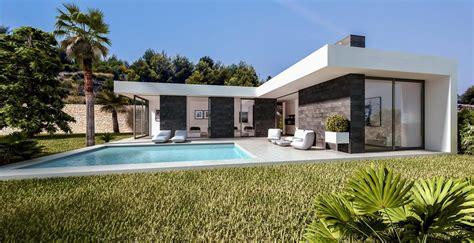 Moderne Häuser Spanien by Costa Blanca Immobilie Kaufen Haus Kaufen Denia An Der