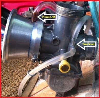 Harga Karbu Rx King Original by Ternyata Begini Perbandingan Tenaga Jika Karburator Pe 28