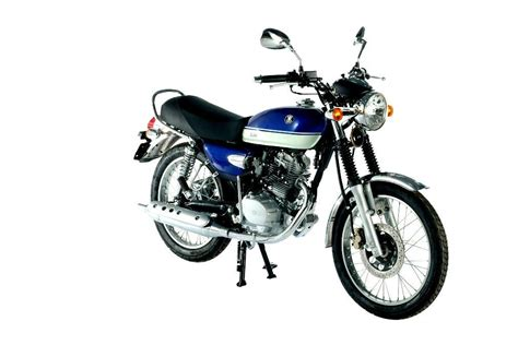 List Of Classic Type Motorcycles