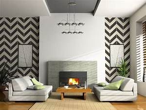 chevron wall decals pre spaced chevron design on an easy With chevron wall decal