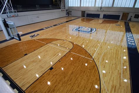 High Point Central   Connor Alliance (2)   Wood