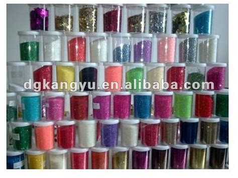 Wholesale 2014 Dcor Holiday Supply Glitter Shaker 3d