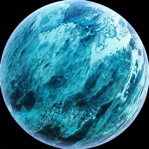 All SF should be oceanic