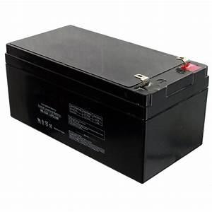 Batterie 12v 4ah : exell battery 12v 3 4ah sla battery replaces wp3 12 bp3 12 pc1230 fast usa ship ebay ~ Medecine-chirurgie-esthetiques.com Avis de Voitures