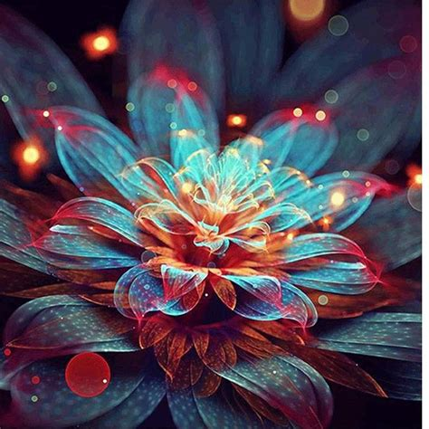 diamond painting bloem dm kopen poliptix