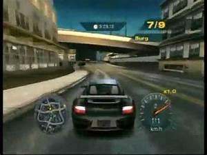 Need For Speed Wii : gameplay need for speed undercover wii pursuit porsche gt2 ~ Jslefanu.com Haus und Dekorationen