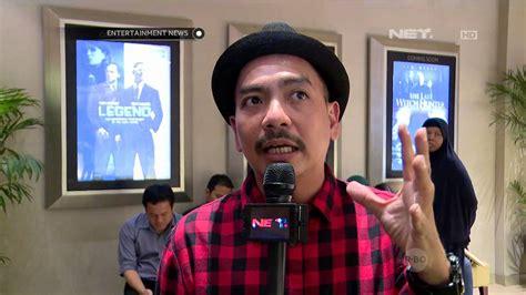 Indra Birowo Mulai Debut Jadi Sutradara Enews Update
