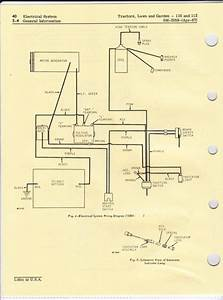 Melex Model 112 Wiring Diagram