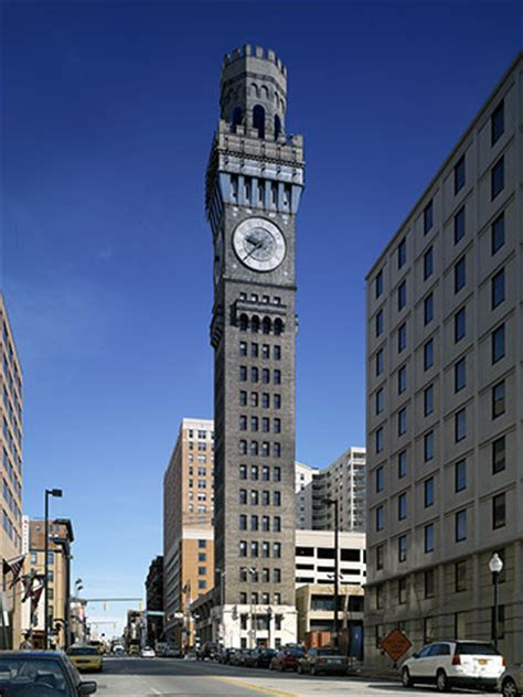 bromo seltzer tower historic restoration smp architects